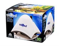 Air Pod Pump for 30 Gallon Aquariums