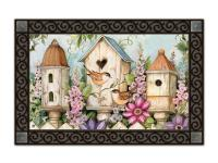 Magnet Works Cottage Birdhouse MatMate