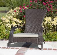 Coconino Wicker Chair