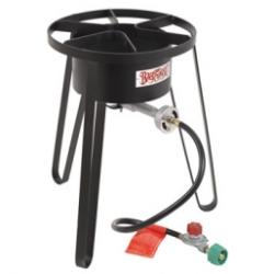 Outdoor Burners & Stock Pots by Bayou Classic