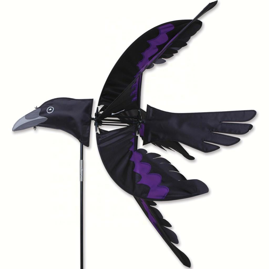 Premier designs raven spinner for Wind garden by premier designs