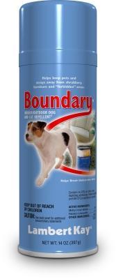Lambert Kay Boundary Repellent