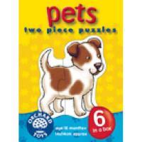 The Original Toy Company Pets Puzzle
