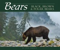 Adventure Publications Bears