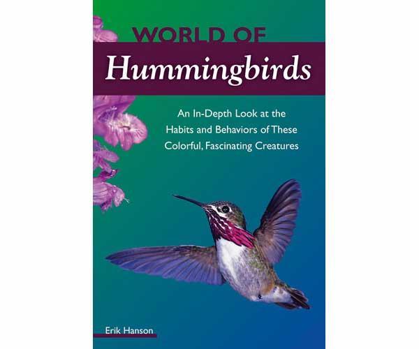 Stackpole Books World of Hummingbirds