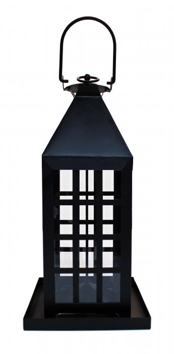Heath Charleston Lantern Bird Feeder