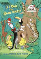 Random House If I Ran the Rain Forest (The Cat in the Hat)