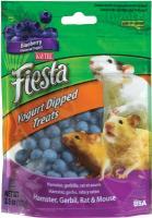 Hamster/gerbil Yogurt Dip Blueberry