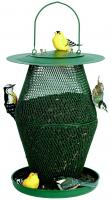 No-No Green Lantern Bird Feeder
