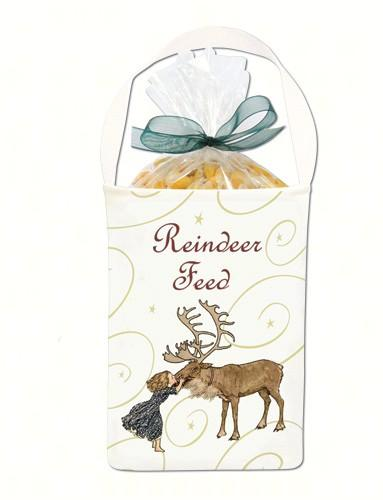Alice's Cottage Deer Feed Bag (feed not included)