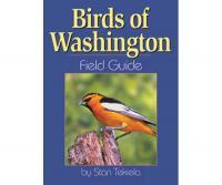 Adventure Publications Birds Washington Field Guide