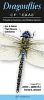 Quick Reference Publishing Dragonflies of Texas