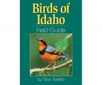 Adventure Publications Birds Idaho Field Guide