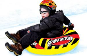 Snow Tubes by SportsStuff