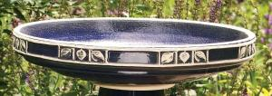 Burley Clay Products Cobalt Blue Glaze Top Only (+ FRT)