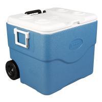 Coleman 75 Qt Xtreme 5 Wheeled Cooler