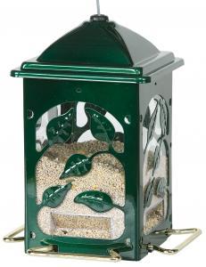 House / Hopper Bird Feeders by Homestead