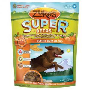 Zukes Superfoods Beta Blend, 6oz