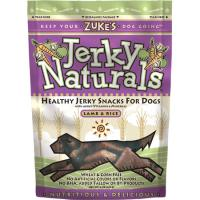 Zukes Jerky Naturals Real Beef 5oz