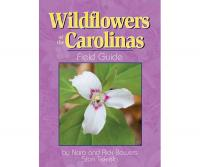 Adventure Publications Wildflowers Carolinas FG