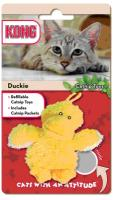 Dr. Noy's Duck Cat Toy
