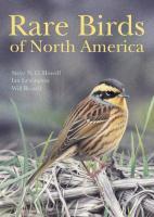 Princeton University Press Rare Birds