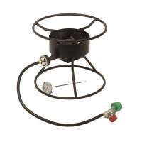 "King Kooker #86PKT-12"" Propane Outdoor Cooker Only"
