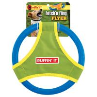 Shoe Gear Mighty Tuff Flyer Ring