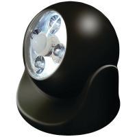 Maxsa Innovations 40242 Anywhere Light (Dark Bronze)
