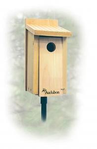 Bluebird Houses by Woodlink Audubon Series
