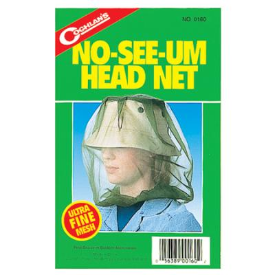 Coghlans Head Net-No See Um
