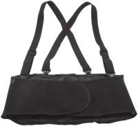 "Ergonomic Acc 7260M Low-profile Back Support Belt (31"" - 35"")"