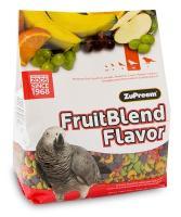Fruit Blend Medium/large Bird