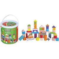 The Original Toy Company Wooden Blocks