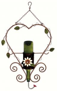 Hummingbird Feeders by Sunset Vista Designs
