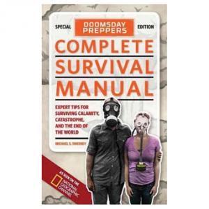 Doomsday Prep Survival Manual