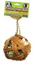 Edible Treat Ball