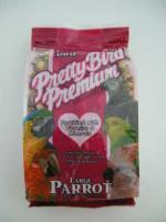 Parrot Seed Lrg 25 Lb