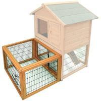 Premium+ Bunny Barn Yard
