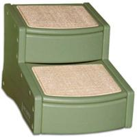 "Pet Gear Easy Step II Sage 22.5"" x 16"" x 16"""