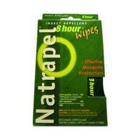Adventure Medical Natrapel 8 Hour Wipes - 12 pack