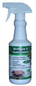 Birdfeeder/Birdhouse Cleaner, 16 oz.