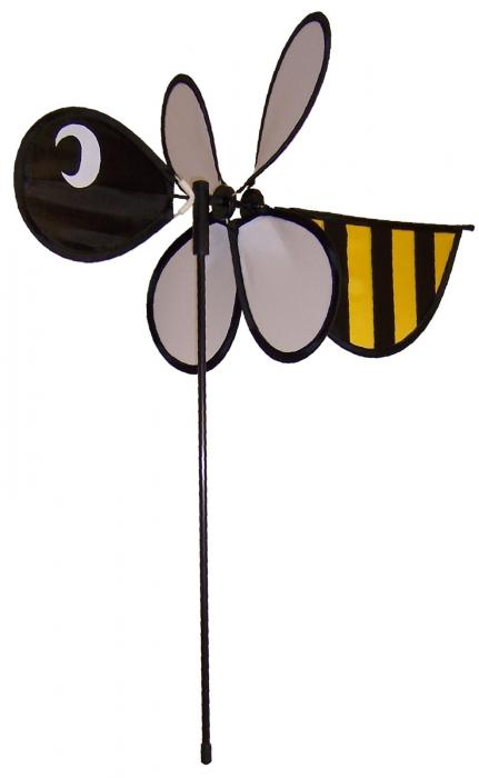 In The Breeze Bee Baby Bug Spinner