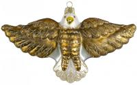 Cobane Studio Eagle Ornament