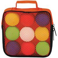 Outside-Inside Backpack Bocce