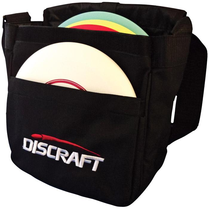 Discraft Golf Bag Weekender 6 Discs