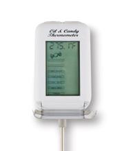 redi chek remote thermometer manual