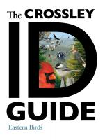Princeton University Press The Crossley ID Guide Eastern