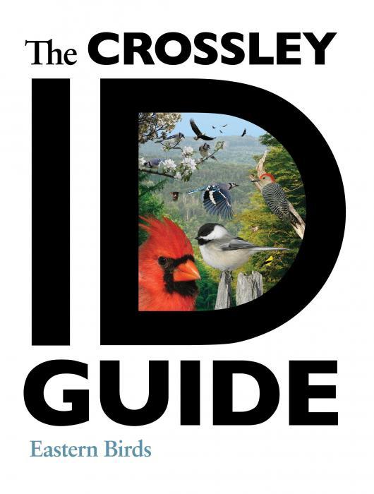 Princeton University Press The Crossley ID Guide Eastern