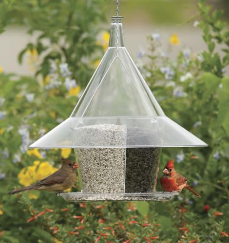 Sky Cafe a la Carte Bird Feeder